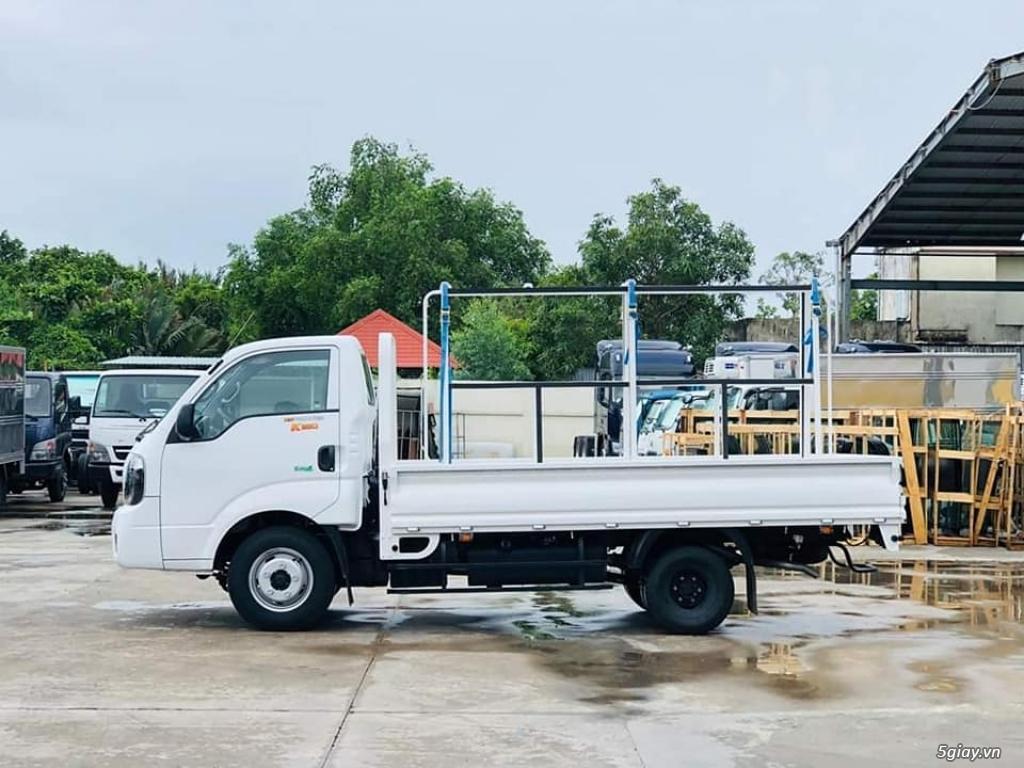 xe tải chở kính K250 2,4 tấn đời mới nhất - 4