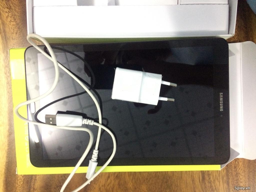 Dư xài bán Galaxy tab E SM-T561Y mới mua, tặng kèm bút cảm ứng - 2
