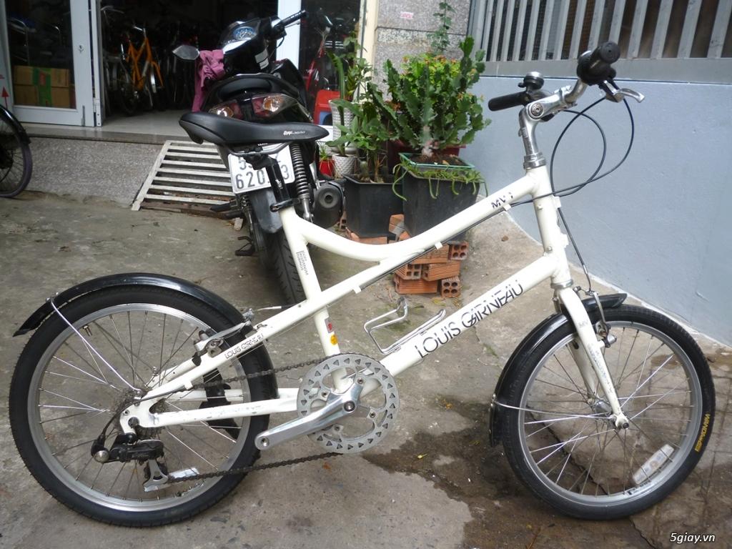 Dzuong's Bikes - Chuyên bán sỉ và lẻ xe touring thể thao hàng bãi Nhật - 2