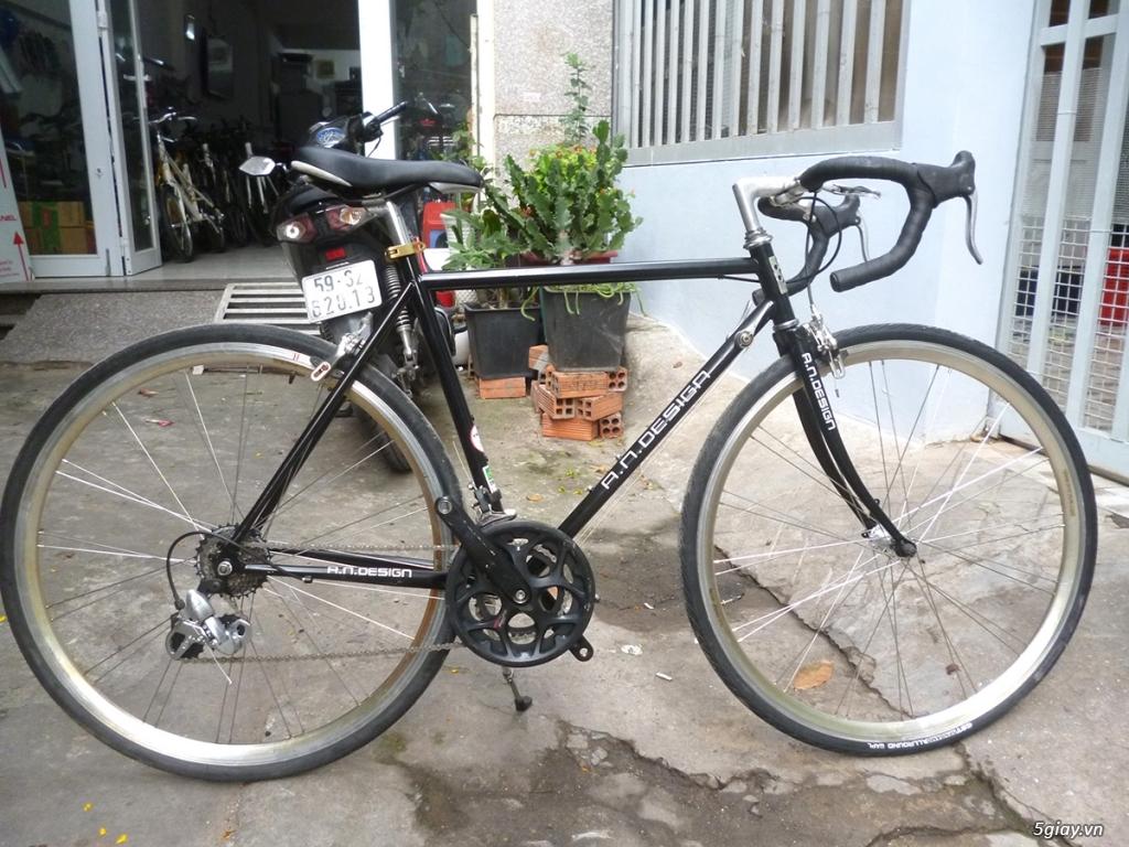 Dzuong's Bikes - Chuyên bán sỉ và lẻ xe touring thể thao hàng bãi Nhật - 16