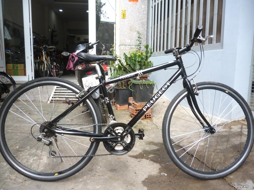 Dzuong's Bikes - Chuyên bán sỉ và lẻ xe touring thể thao hàng bãi Nhật - 4