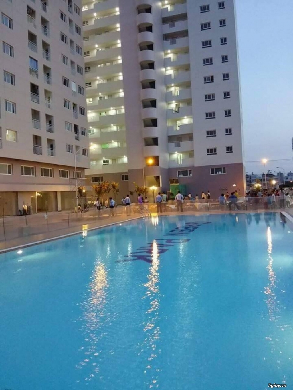 bán gấp căn hộ cap cấp Hànquốc 50m2 Greenhills, GreenTown Bình Tân - 4