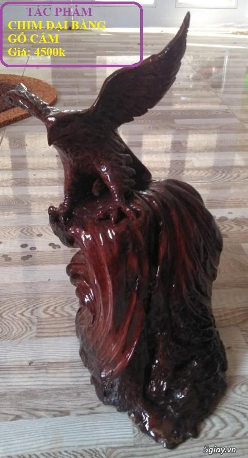 Cần bán: Tượng gỗ các loại giá siêu tốt - 4