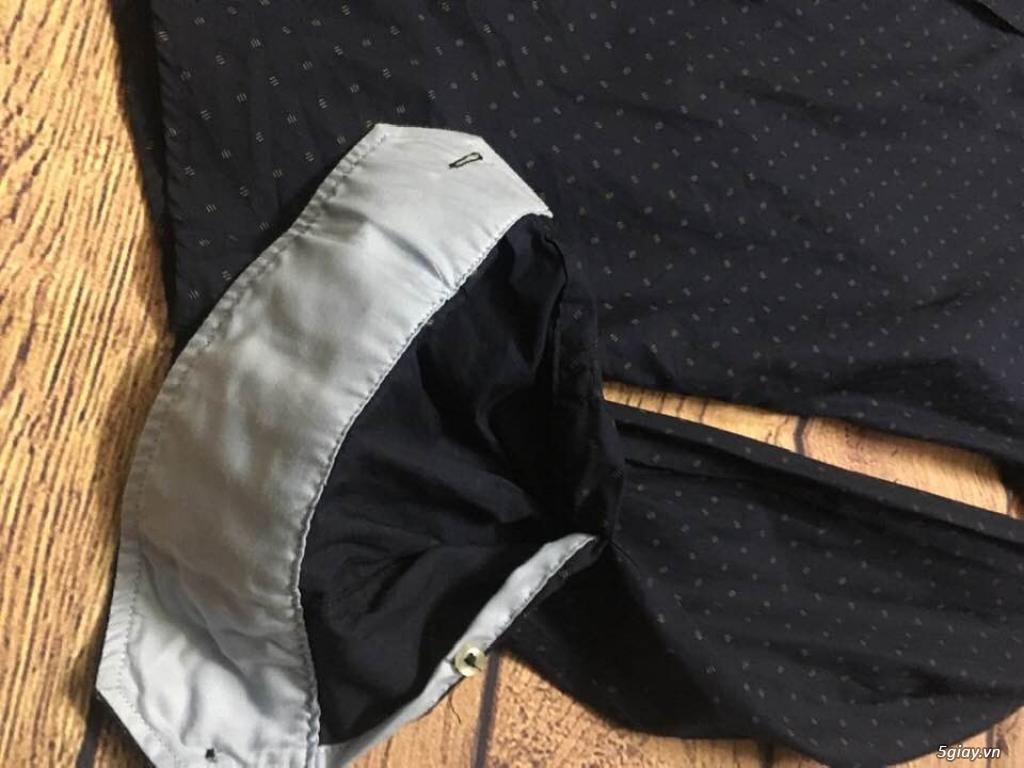Thanh lý dọn tủ quần áo giày dép nam giá cực tốt - 1