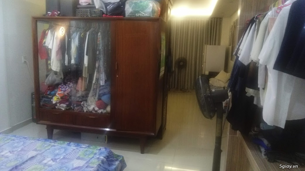 Cho thuê căn hộ mini, văn phòng Quận 10