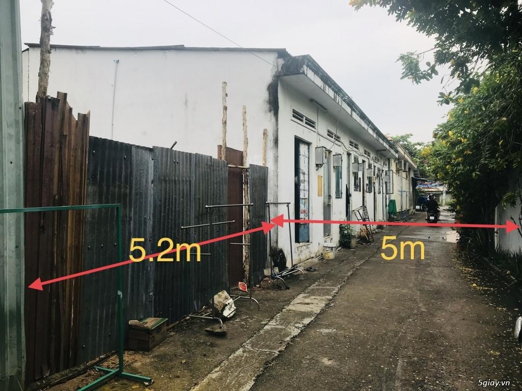 Bán gấp 110m2 - 2 MT Phạm hữu Lầu, P.kiển, Nhà bè - 2