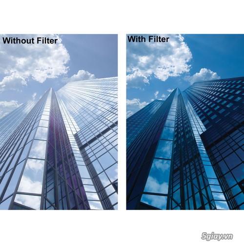 B+W MRC Filter - New - 3