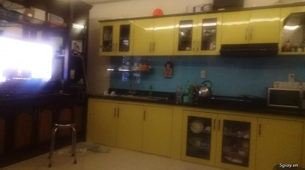 Cho thuê căn hộ mini, văn phòng Quận 10 - 1