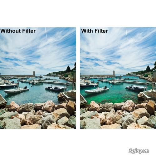 B+W MRC Filter - New - 2
