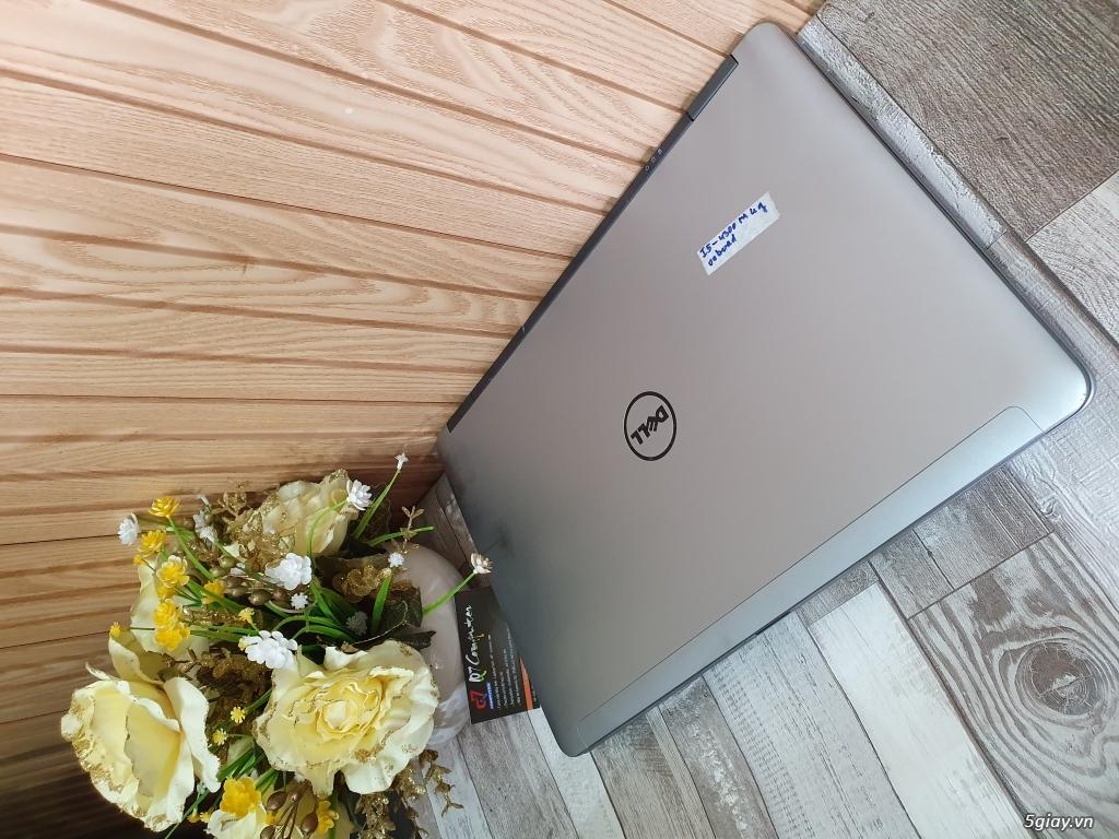 Dell Latitude E6540 Core i5 4300M 4g ssd 120g