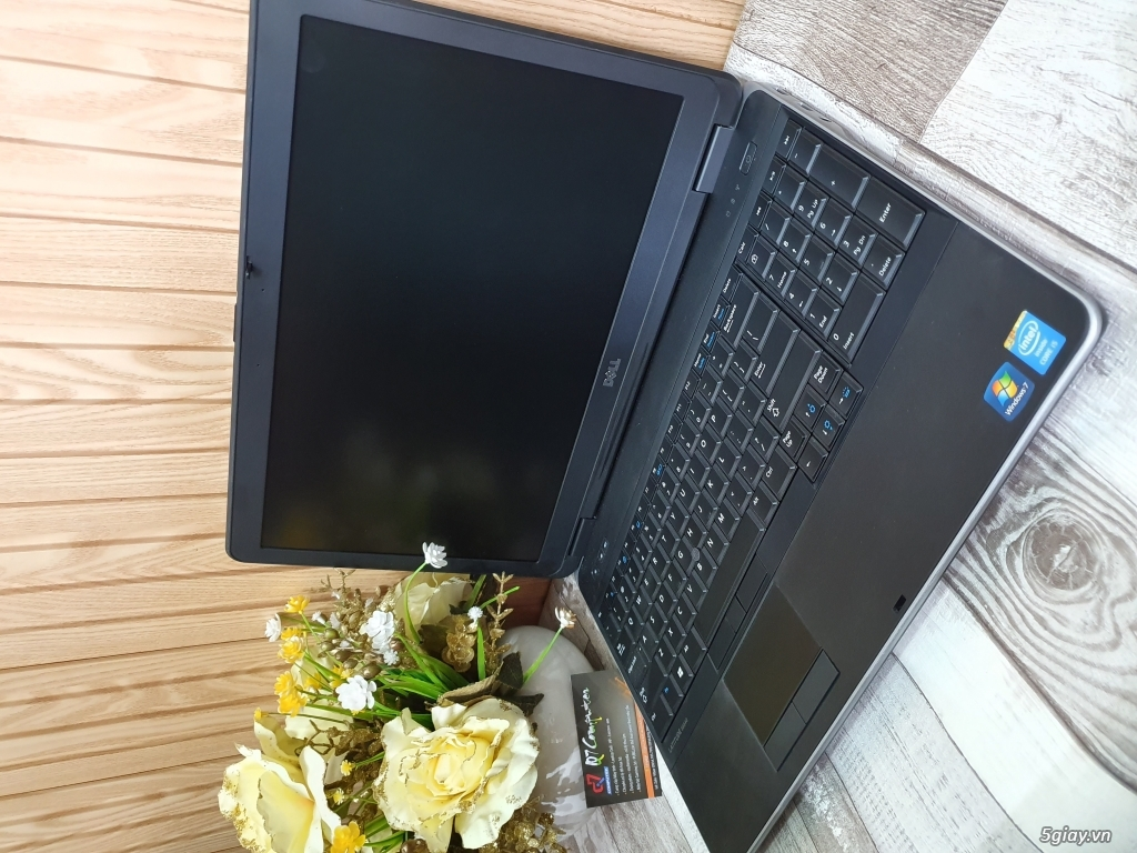 Dell Latitude E6540 Core i5 4300M 4g ssd 120g - 1
