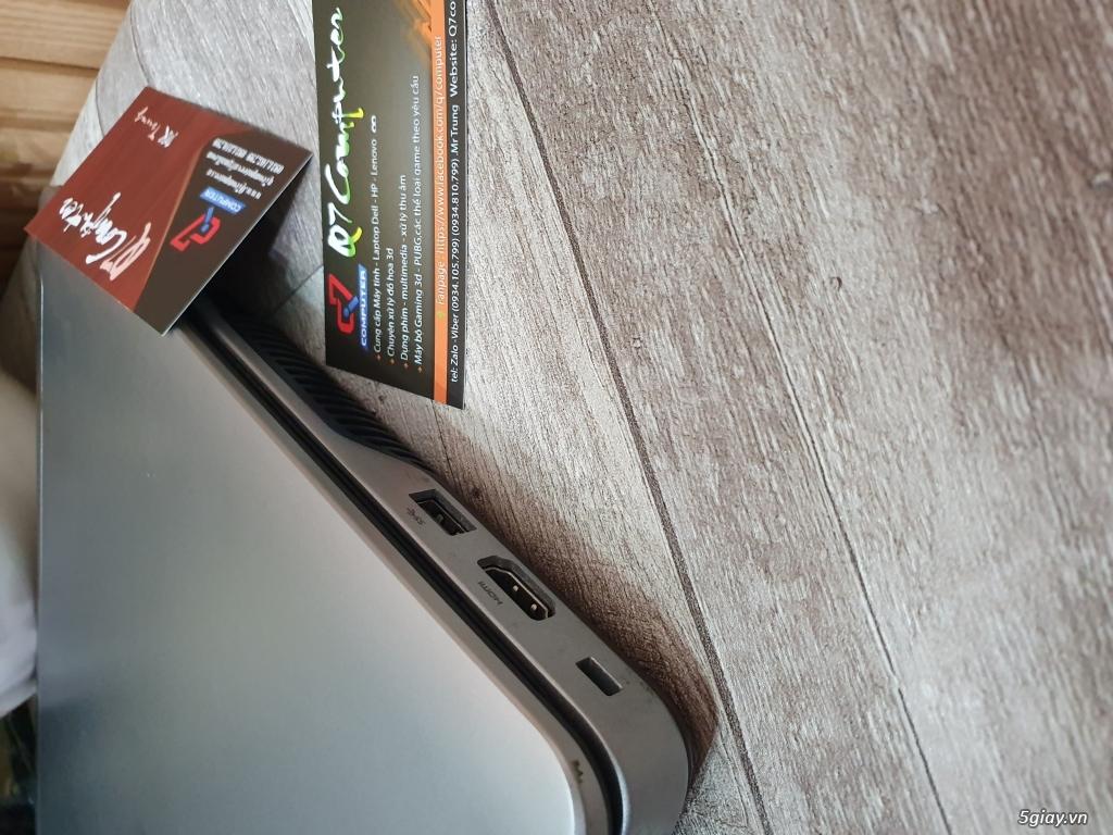 Dell Latitude E6540 Core i5 4300M 4g ssd 120g - 3