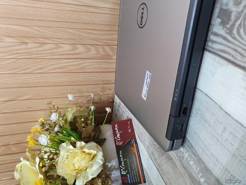 Dell Latitude E6540 Core i5 4300M 4g ssd 120g - 2