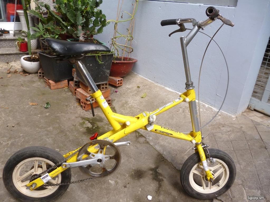 Dzuong's Bikes - Chuyên bán sỉ và lẻ xe đạp sườn xếp hàng bãi Nhật - 3