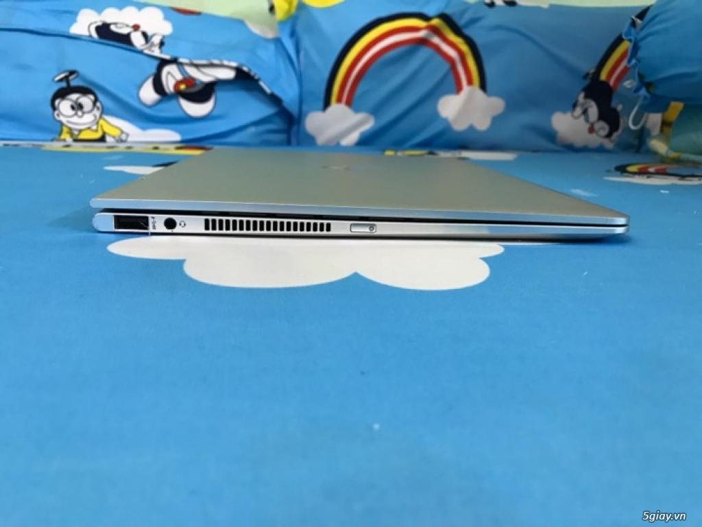 HP Spectre X360 13--new 99 -- Core i7 7500U Ram 16Gb SSD 512Gb màn 13 - 2