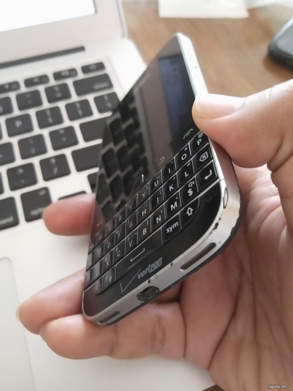 Blackberry Q20, nguyên máy, end 23h00 ngày 20/12/2019 - 1