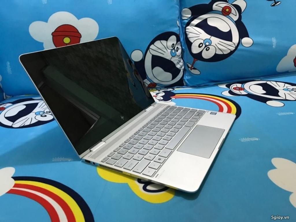HP Spectre X360 13--new 99 -- Core i7 7500U Ram 16Gb SSD 512Gb màn 13 - 3