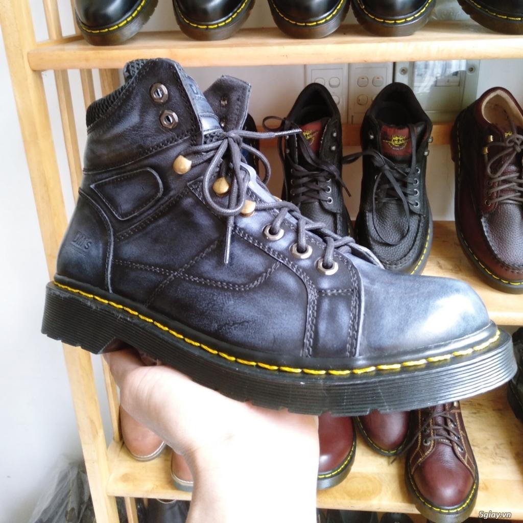 Shop bán giày nam, Những mẫu giày da nam đẹp nhất 2019 - zadep.com - 6