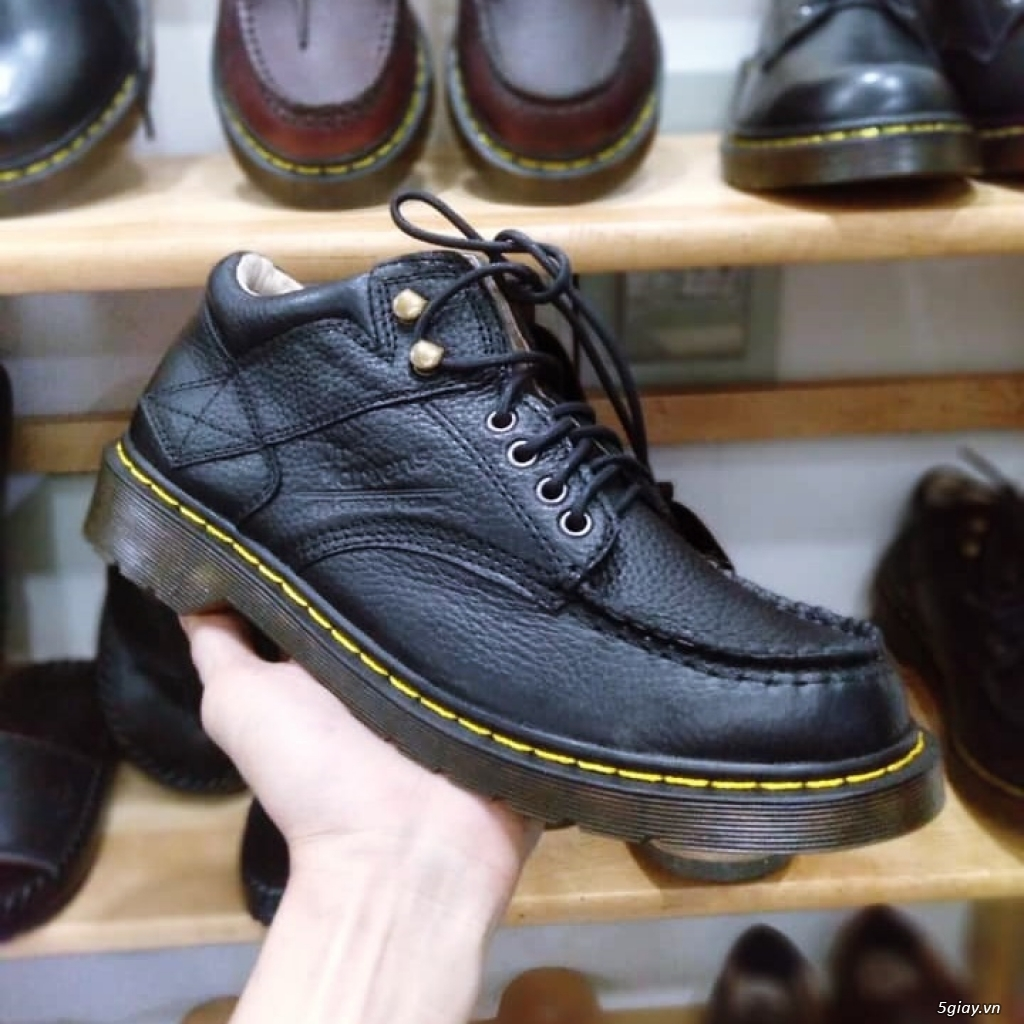 Shop bán giày nam, Những mẫu giày da nam đẹp nhất 2019 - zadep.com - 8