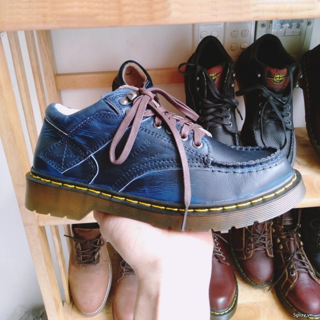 Shop bán giày nam, Những mẫu giày da nam đẹp nhất 2019 - zadep.com - 5