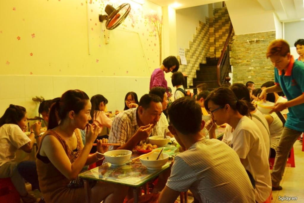 Bánh canh cua 87 Trần Khắc Chân - Địa chỉ ăn ngon Sài Gòn - 4