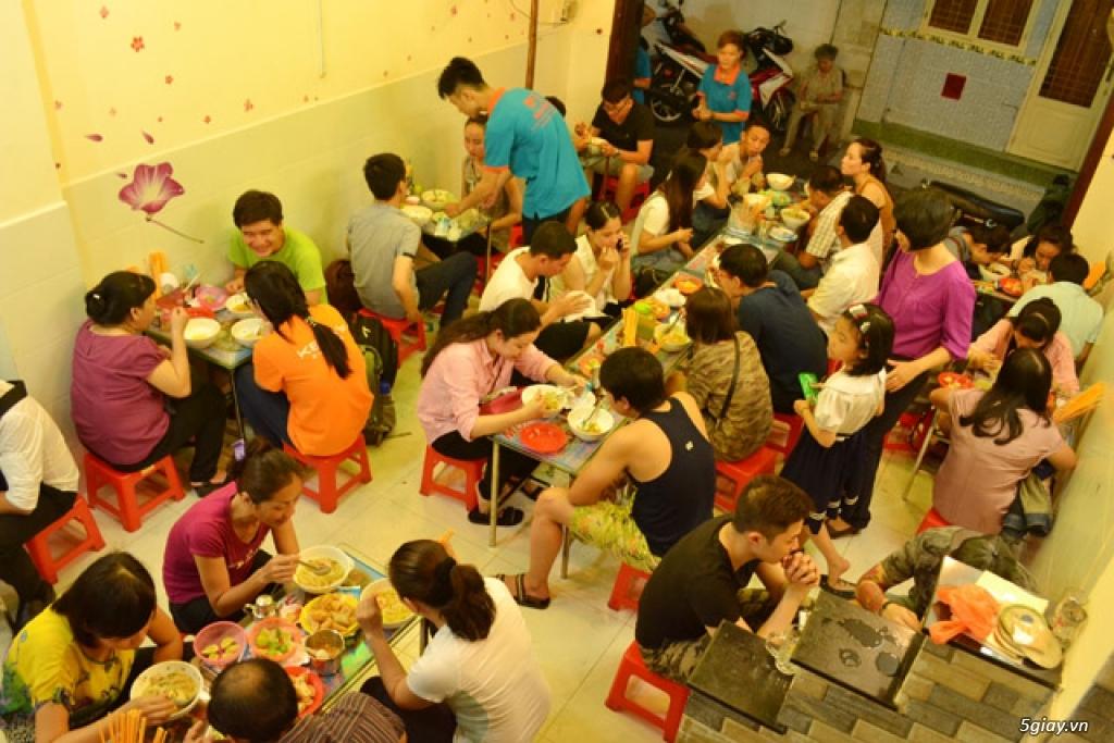 Bánh canh cua 87 Trần Khắc Chân - Địa chỉ ăn ngon Sài Gòn - 7
