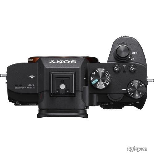 cần bán máy ảnh sony a7 iii + ông lens kits liênhệ zalo0797955588 - 2