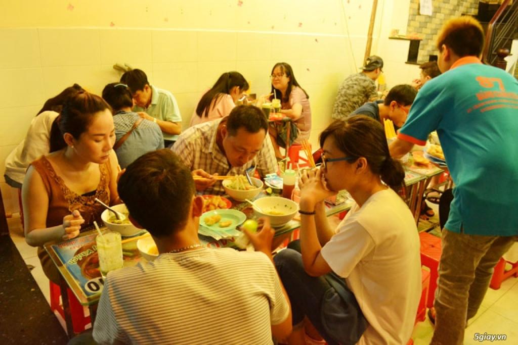 Bánh canh cua 87 Trần Khắc Chân - Địa chỉ ăn ngon Sài Gòn - 6