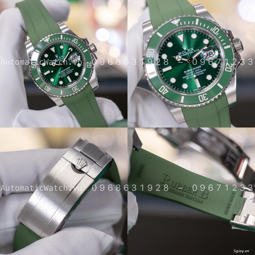 Chuyên đồng hồ Rolex, Omega, Hublot, Patek, JL, Bregue ,Cartier..REPLICA 1:1 AutomaticWatch.vn - 19