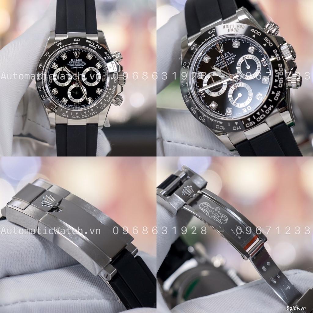 Chuyên đồng hồ Rolex, Omega, Hublot, Patek, JL, Bregue ,Cartier..REPLICA 1:1 AutomaticWatch.vn - 4