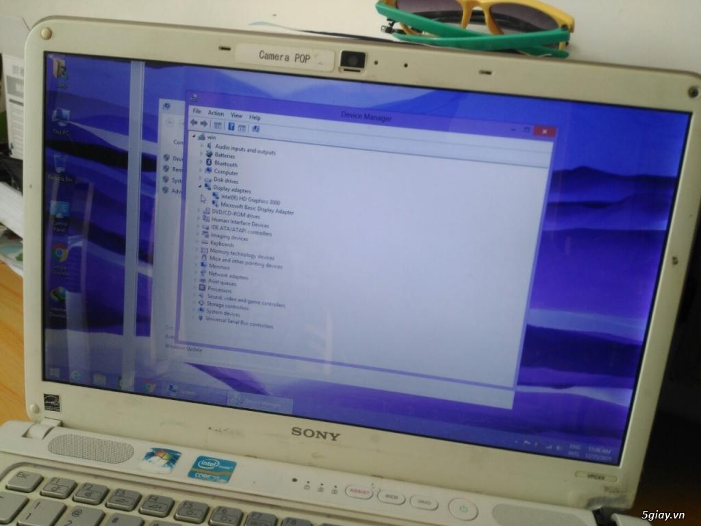 Thu mua màn hình 14 15.6 led laptop 40pin dầy mỏng slim sọc bầm - 3
