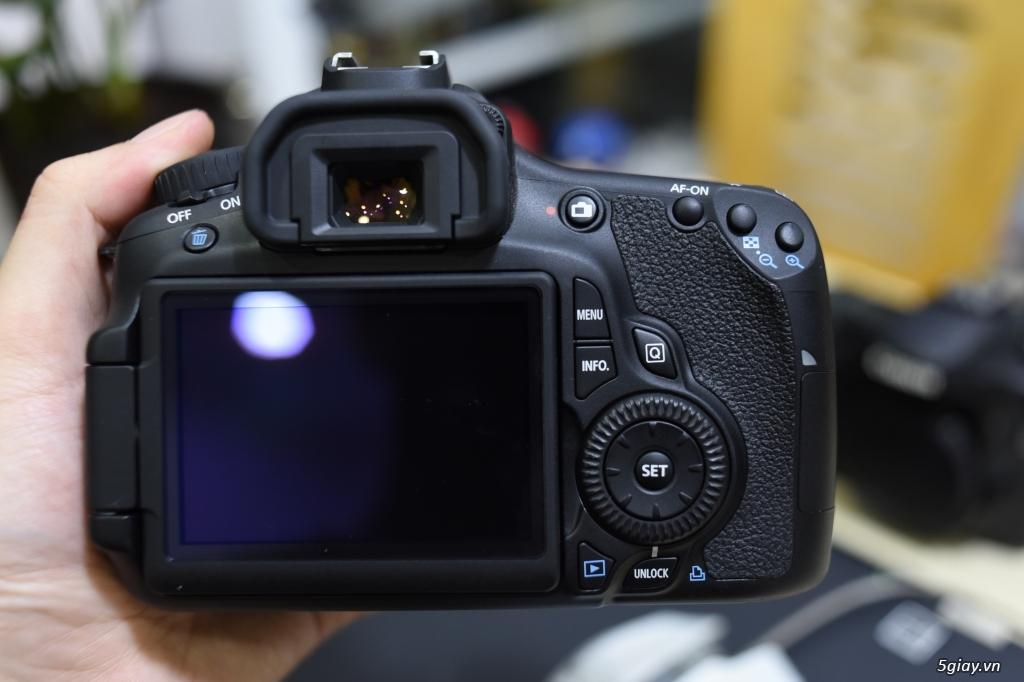 ✅ Cần bán Canon 60D likenew Body đẹp !!! - 1