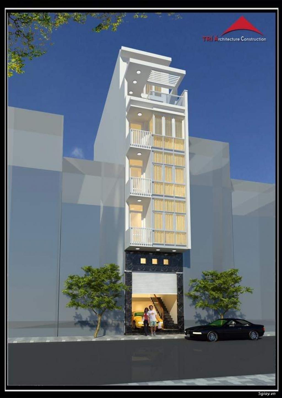 Cho thuê nhà nguyên căn mặt tiền Phan Xích Long, Phú Nhuận - 6