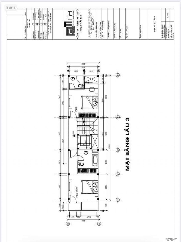 Cho thuê nhà nguyên căn mặt tiền Phan Xích Long, Phú Nhuận - 4