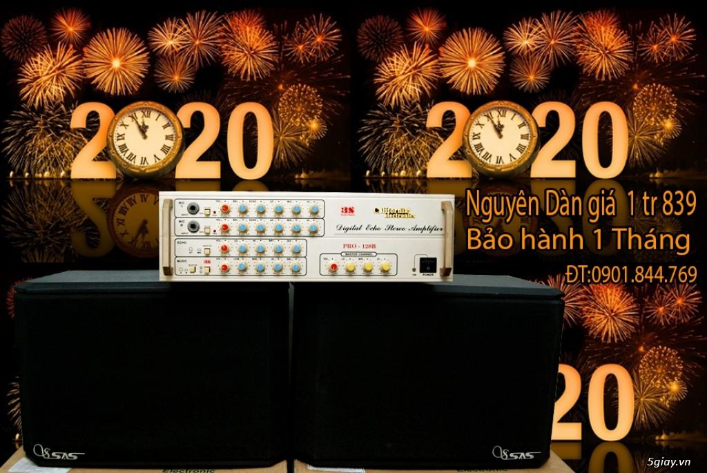 Cuối năm thanh lý nhiều dàn karaoke gia đình giá sinh viên.