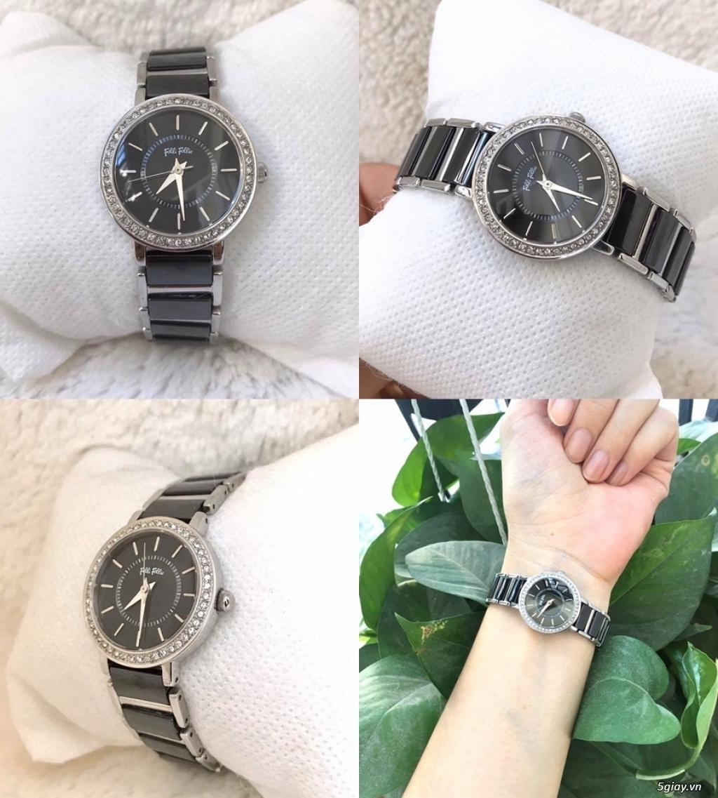 Kho đồng hồ xách tay chính hãng secondhand update liên tục - 12