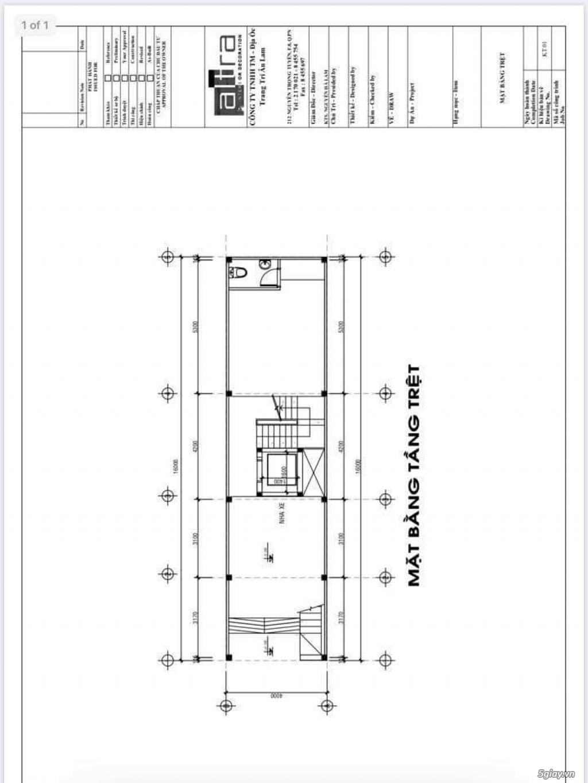 Cho thuê nhà nguyên căn mặt tiền Phan Xích Long, Phú Nhuận - 5