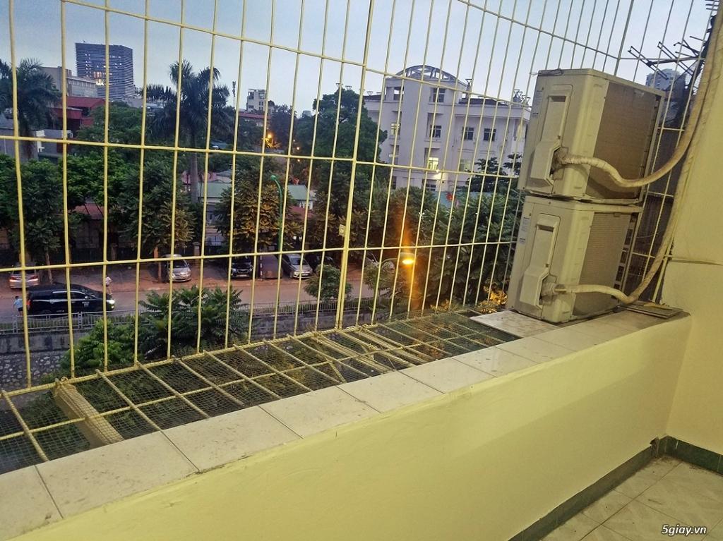 Căn hộ tập thể Bộ tài chính cách cổng sau Học viện Ngân hàng 100m - 3