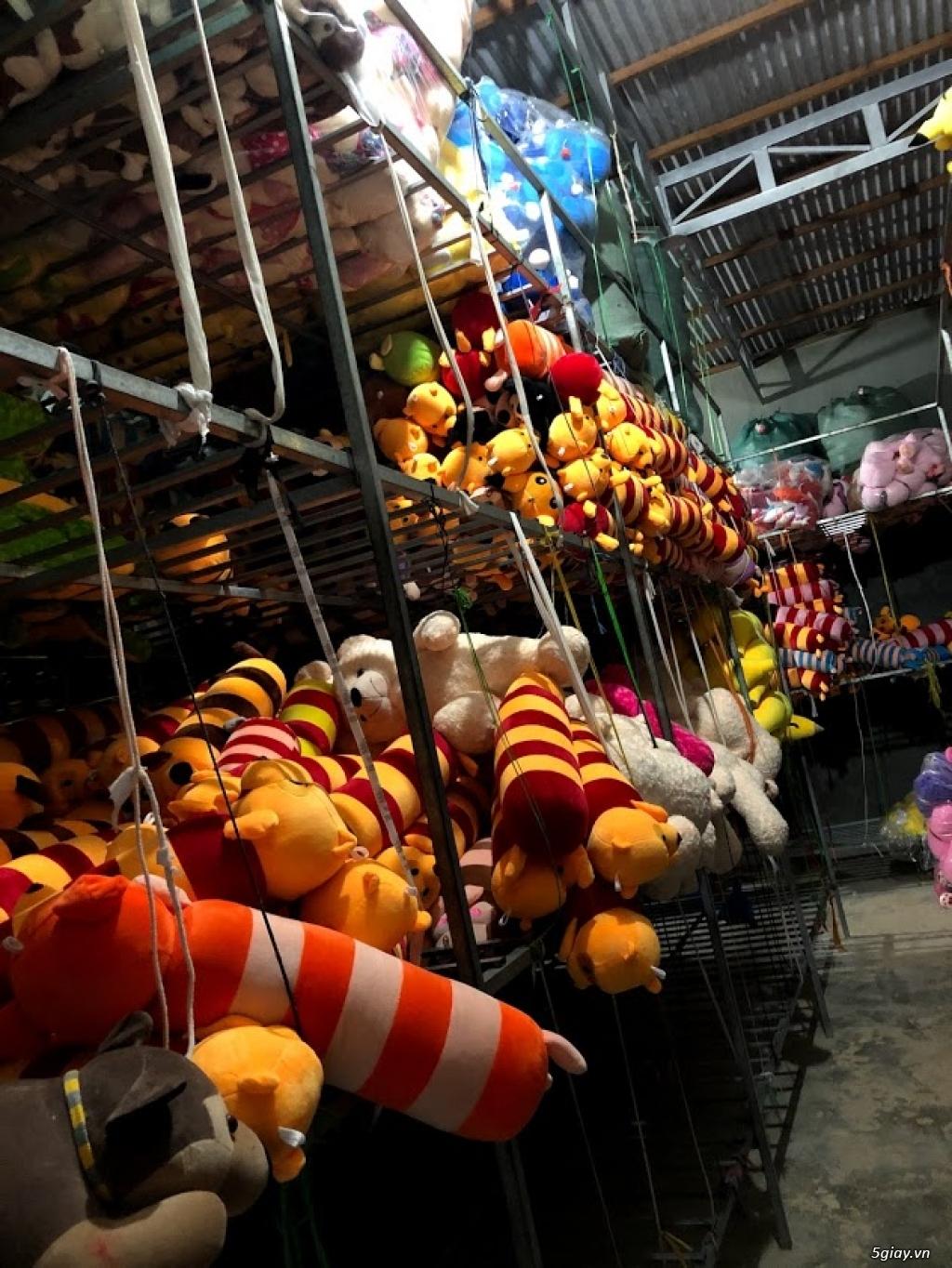 Tuyết's Store[Chuyên Phân Phối Thú Nhồi Bông Toàn Quốc Bao Ship Code] - 38