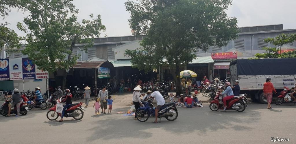Cho thuê Nhà nguyên căn MT chợ Phú Thuận, Q7