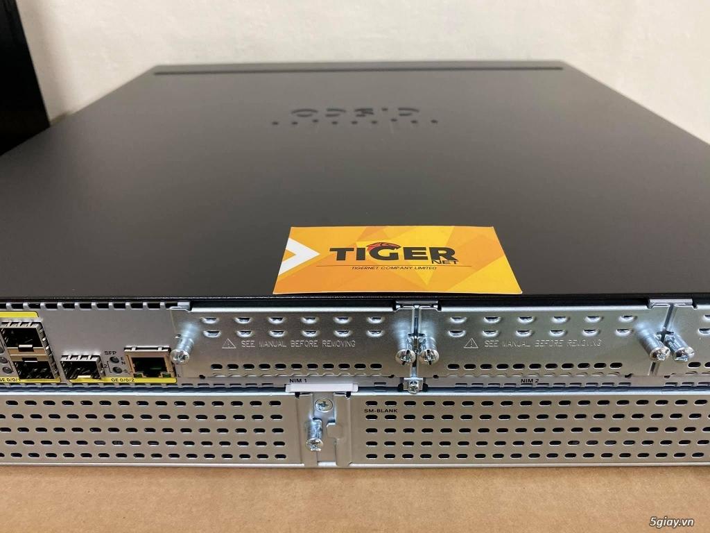 Thiết bị định tuyến (router) Cisco siêu rẻ! Bảo hàng 06 - 12 tháng! - 20