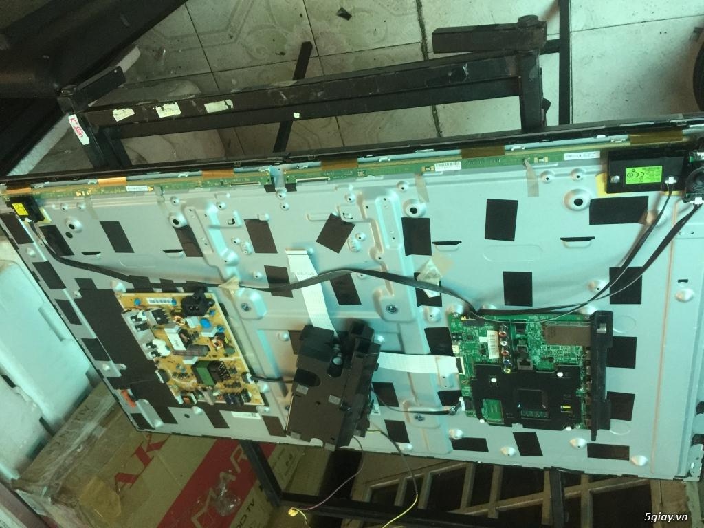 DỊCH VỤ SỬA CHỮA TIVI, LCD TPHCM - 3