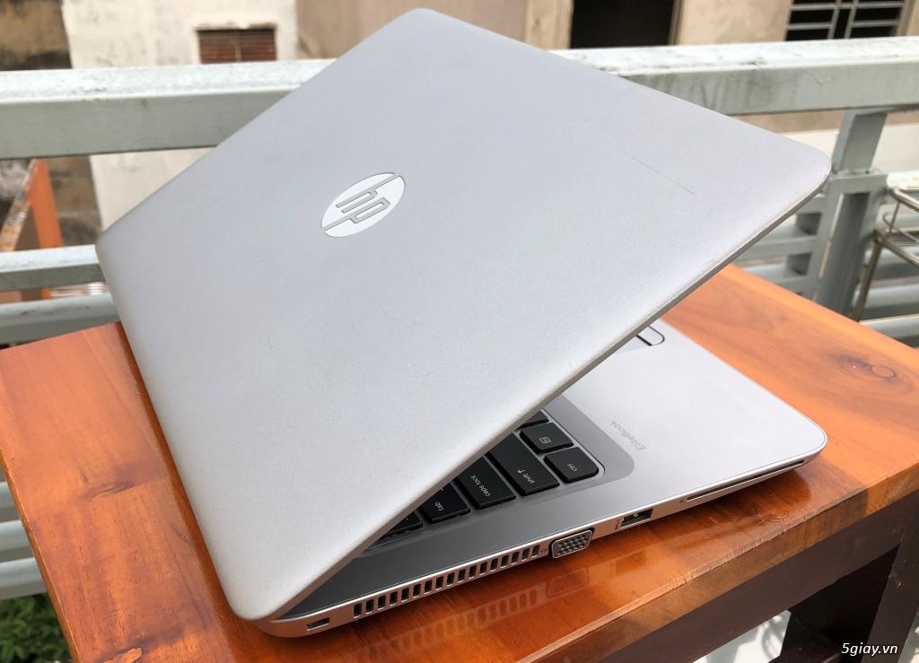 Laptop HP - ThinkPad - Dell Xách Tay USA nguyên zin 100% - 2