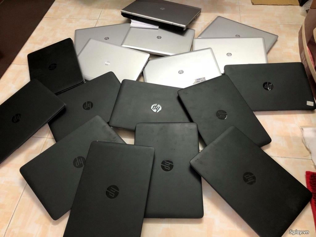 Laptop HP - ThinkPad - Dell Xách Tay USA nguyên zin 100% - 1