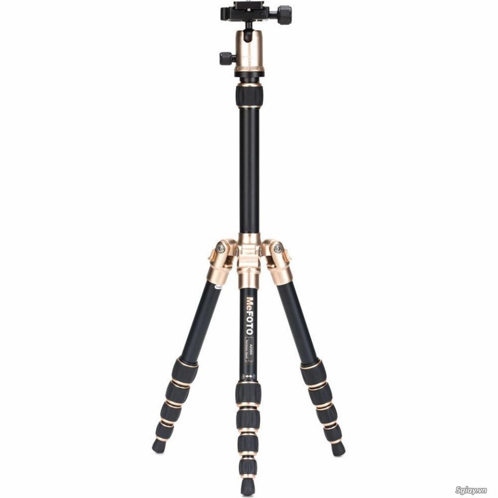 [HCM] Cần thanh lý vài chân máy ảnh