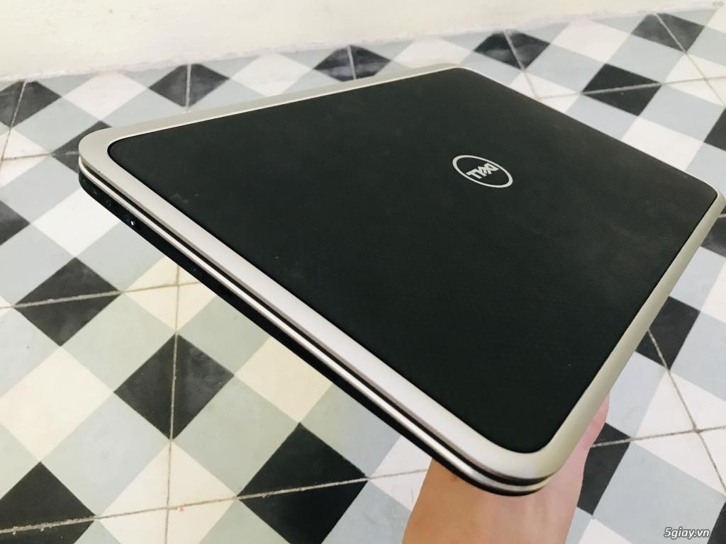 Xác Laptop : DELL XPS 12 9Q33 // ASUS K46CA - 5