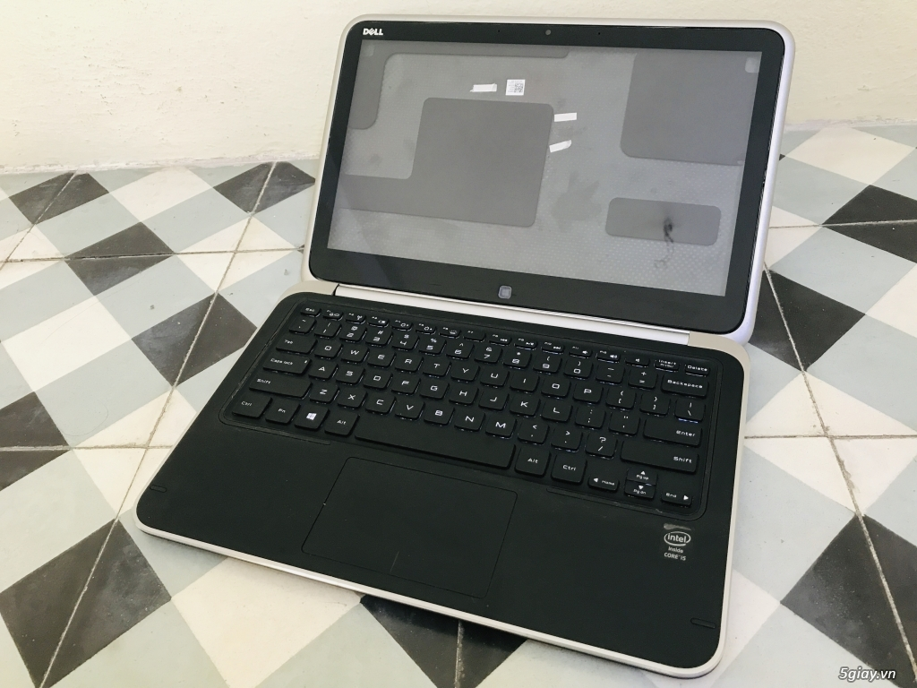 Xác Laptop : DELL XPS 12 9Q33 // ASUS K46CA - 3
