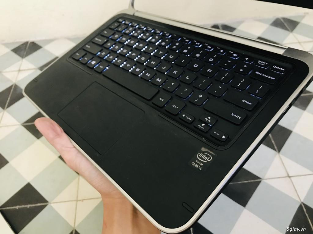 Xác Laptop : DELL XPS 12 9Q33 // ASUS K46CA - 8
