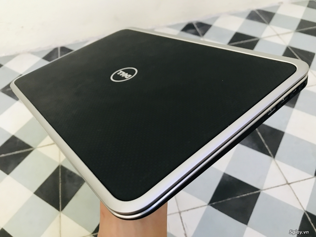 Xác Laptop : DELL XPS 12 9Q33 // ASUS K46CA - 6