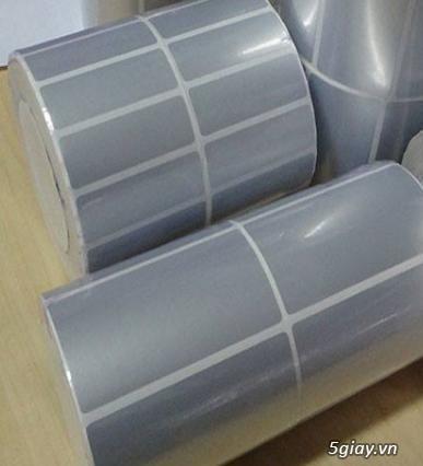 Tính chất và ứng dụng của tem xi bạc (decal nhôm) - 2